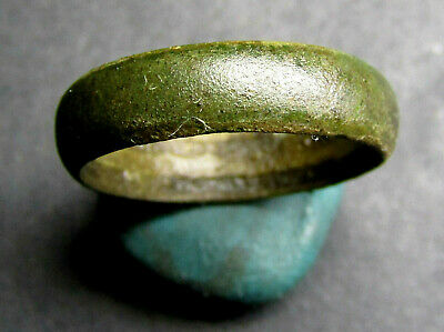 Ancient Bronze  Ring. (A9.1).