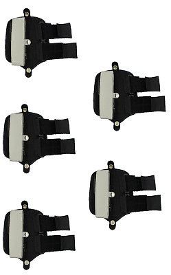 NEW 5 x Symbol 21-38862-01 Wrist Mounts Breathoprene with Boot WSS1040/1049/1060