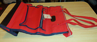 Vintage Skyway Luggage - Wheeled Carry On - No. 1700 - Nice