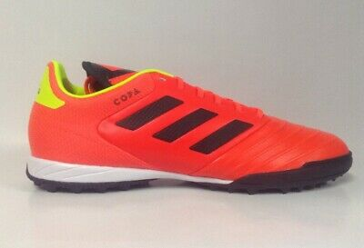 80ad3f4df0b Adidas Copa Tango 18.3 TF (Men s) Turf Soccer Cleat. Futsal Red Black