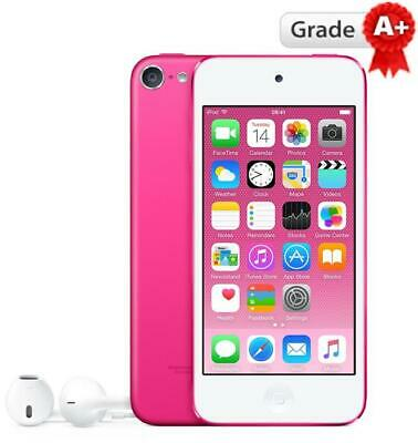 Apple iPod Touch 6th Generation 128GB Pink Grade A+