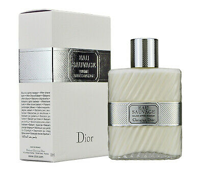 Dior Eau Sauvage After Shave Balm 100ml Neu & Originalverpackt