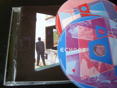 Pink Floyd - Echoes 2-Cd: Greatest Hits Singles Very Best Of Remastered Nr Mint