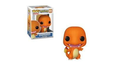Funko Pop! Charmander Pokemon Presell Trusted Seller For Over 10yrs