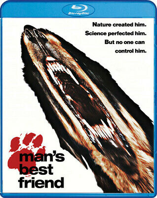 Man's Best Friend [New Blu-ray] Subtitled, Widescreen