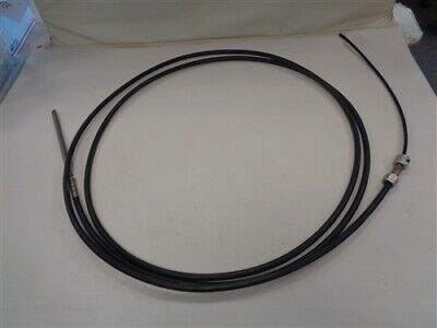 Teleflex Ssc7222 Steering Cable 22' Marine Boat