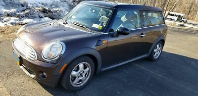 2009 Mini Clubman  2009 MINI Clubman - Super Clean