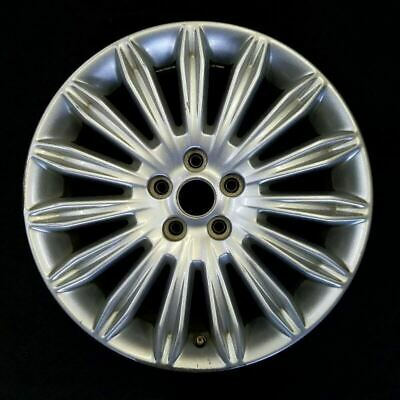 17 Inch Ford Fusion 2017 2016 Painted Oem Factory Alloy Wheel Rim 3958