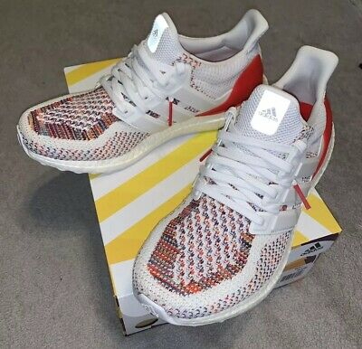 d8263747983e5 ADIDAS ULTRA BOOST 2.0 Multicolor Size 9.5 Used  BB3911  -  160.00 ...