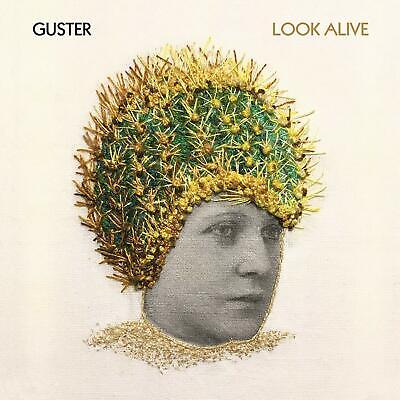 Guster - Look Alive - Softpak  Cd New
