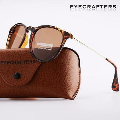 Sunglasses Polarized Woman Retro