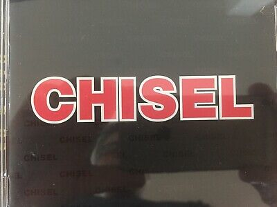 COLD CHISEL - Chisel Best Of CD + DVD Vision 2001 Warner AS NEW!
