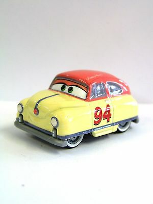 Disney-Cars 3-mini/micro Racers-mattel-->LOUISE NASH