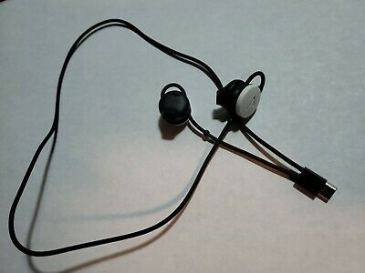 Genuine Google Glass STEREO EARBUDS EARPHONE HEADSET EARBUD BRAND NEW FREE SHIP