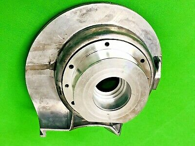 Lambretta Flywheel Mag Housing Fits All Sx / Li / Tv / Gp / Dl Models