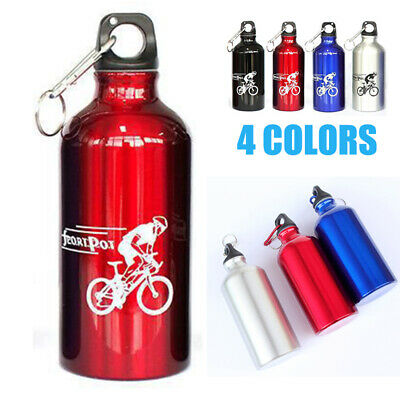 Water Bottle Outdoor Sports Drinks Bicycle Hiking Travel Camping High Quality