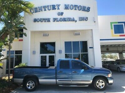 2005 Dodge Ram 3500  8ft Long Bed Tow Package Trailer Hitch 5th Wheel Brake Controller
