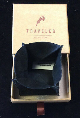 The Traveler WITH Gimmick and Online Instructions by Jeff Copeland