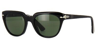 b05700137a PERSOL FILM NOIR Sunglasses 3112 S 181 31 53x19 Blue   Green Made In ...
