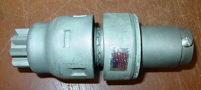 NEW STARTER DRIVE for AC IH 1107502 1107548 1108199 1108200 1953373  AP586LHR