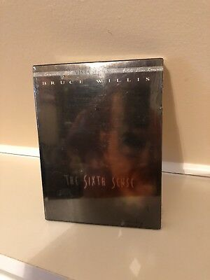 DVD The Sixth Sense (Two-Disc Vista Series) New And Sealed