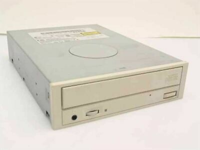 Cd, Dvd & Blu-ray Drives Computers/tablets & Networking Lg Crd-8484b Ibm 33p3203 Internal Ide Cd-rom Drive Factory Direct Selling Price