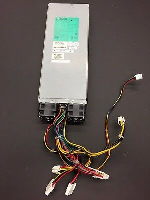 Hp Psu. Liteon Ps-6421-1C-Rohs 420W