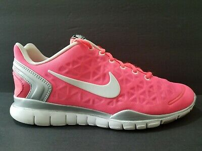 Nike Free TR Fit 2 (009) Womens Running Shoes