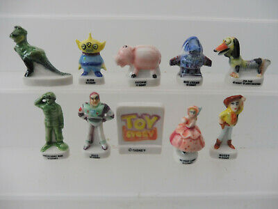 * Serie Feves - Disney - Toy Story