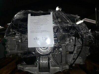Porsche 986 2.7 engine, M96/22, used, with waranty !