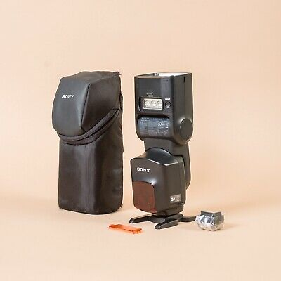 SONY HVL-F60M Shoe Mount Flash for SONY