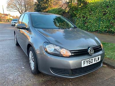 2010 Volkswagen Golf 1.4 TSI Sport full service and mot