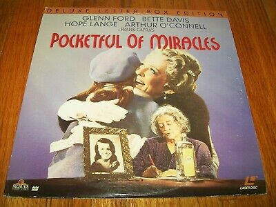 pocketful of miracles movie trailer