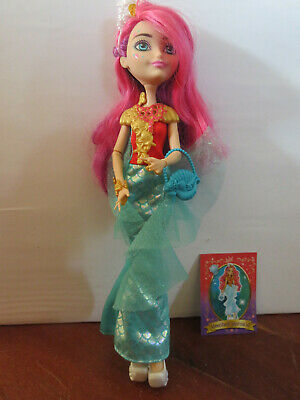 Ever After High - Meeshell Mermaid