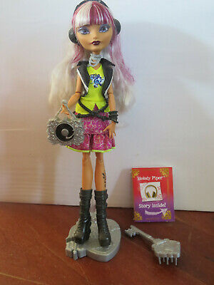 Ever After High - Melody Piper
