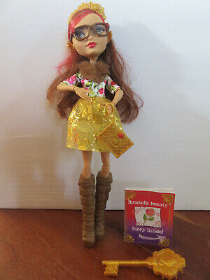 Ever After High - Rosabella Beauty