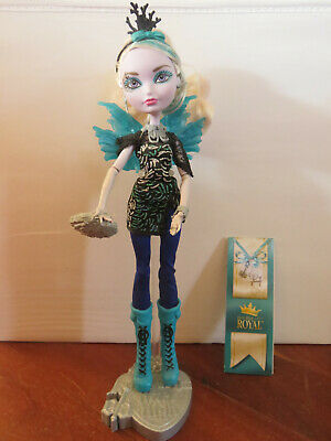Ever After High - Faybelle Thorn