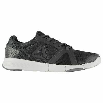 bcaa350c35b37b Reebok Flexile Training Shoes Mens Black Gym Fitness Workout Trainers  Sneakers
