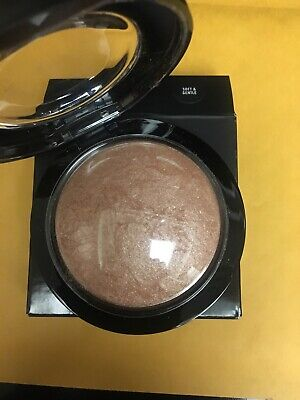 MAC Mineralize Skinfinish * Soft & Gentle * New * Free Shipping