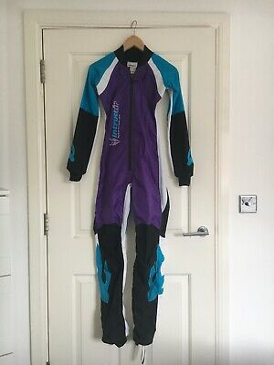 Skydive/base Gear Fly suit
