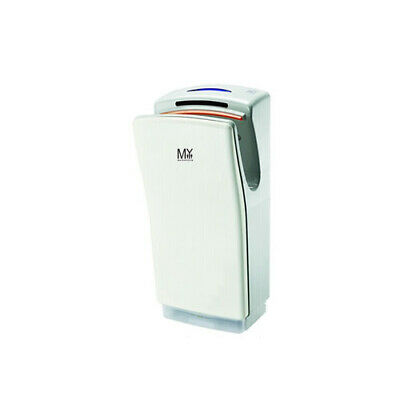 Jet Hand Dryer Commercial High Speed Brushless Wall Mouted