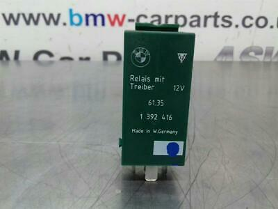BMW E31 8 SERIES Head Light Flasher Relay Module 61351392416