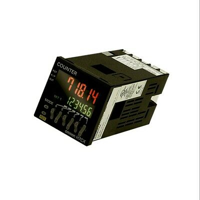 H7CX-AW Counter electronical Display LCD Range -99999÷999999 H7CX-AW-N OMRON