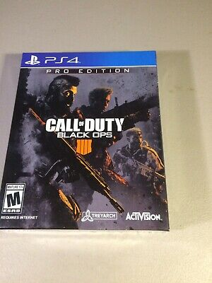 Call of Duty WWII [Pro Edition] Playstation 4