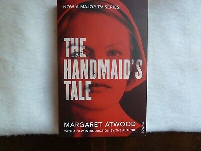 The Handmaid's Tale by Margaret Atwood (Paperback, 2017)