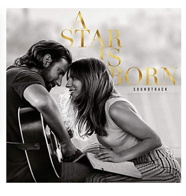 A Star is Born Soundtrack (PA) with dialogue, Lady Gaga & Bradley Cooper