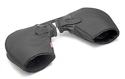 Givi TM421 Handlebar Muffs ideal for GIVI Handguards