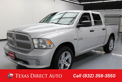 2015 Ram 1500 Express Texas Direct Auto 2015 Express Used 5.7L V8 16V Automatic RWD Pickup Truck