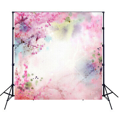 Andoer 1.5*1.5 meters / 5*5 feet Foldable Polyester Fibre Photography I5F0
