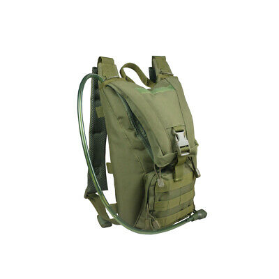 bfb2bbd9e7c 2.5L Water Bag Hydration Backpack Outdoor Camping Camelback Nylon Bicycle  A3Z3